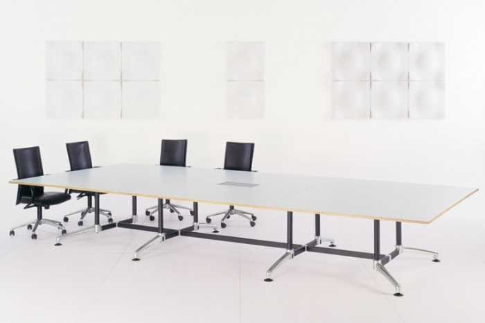 Incognito Large Boardroom Tables