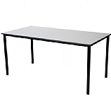 All Purpose Steel Frame Table