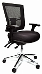 Buro Metro 24/7 Multi Shift Chair