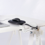 ErgoRest Forearm Support with Mouse Platform