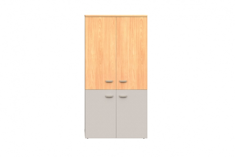 Four Door Storage Cupboard