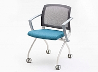 VIM Folding Chair with Arms