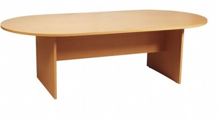 Melamine Boardroom Table