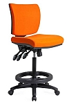Apollo Drafting Chair Rated 135Kg