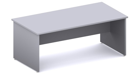 Accent Office Desk Size 2100 x 900