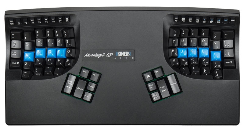 Kinesis Advantage 2 Keyboard