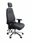 Atlas Office Chair with Headrest