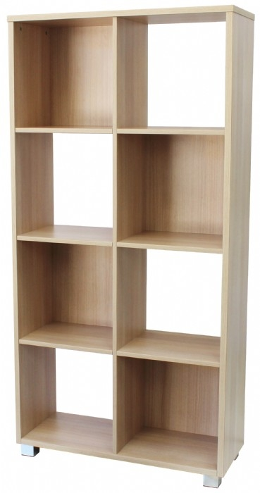 Cube Bookcase Unit