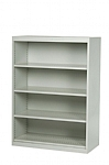 Davell Metal Bookcases