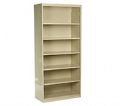 Metal Bookcase - Australian Made