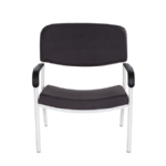 Bariatric Visitor Chair Rated 300Kg
