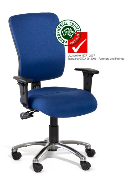 Boxta Chair 150KG Rated