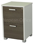 Bronte Filing Cabinet Two Drawers