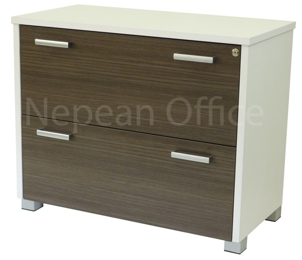 Lateral Filing Credanza 2 Drawer