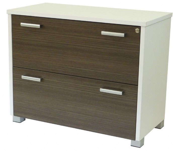 Bronte Lateral File Cabinet