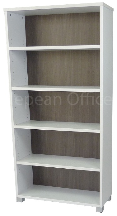 Vertical Bookcase 1800h