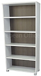 Bronte Vertical Bookcase