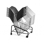 CS ONE Stackable Chair