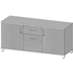 Freshwater Combination Credenza