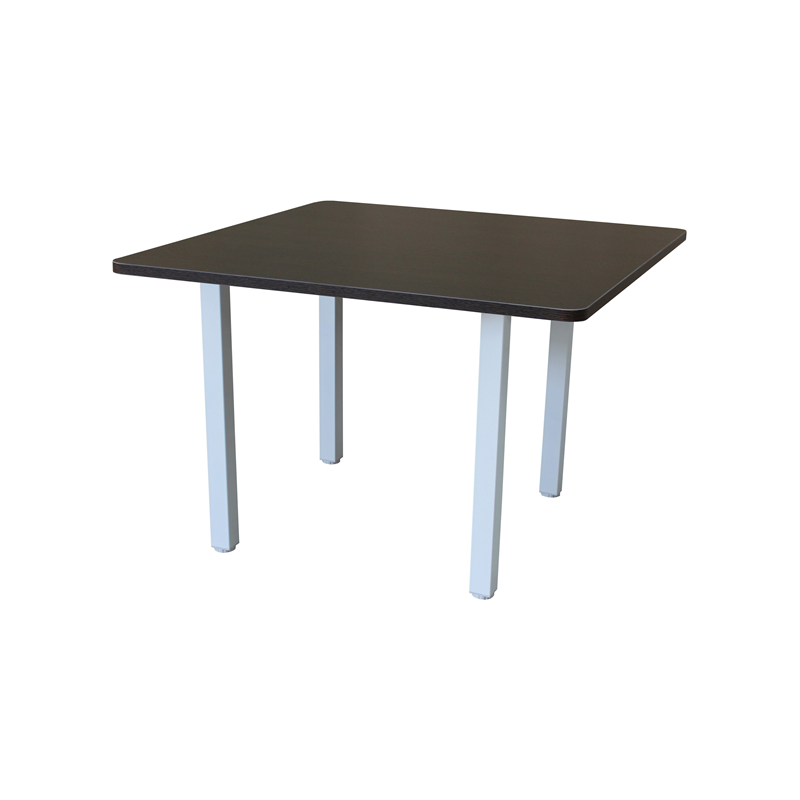 Freshwater Conference Table Square with Soft Corners