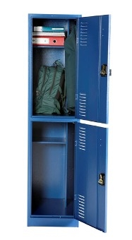 Sports School Locker