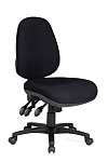 Delta Plus Heavy Duty Office Chair 135Kg
