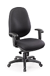 Delta Plus Synchron Office Chair