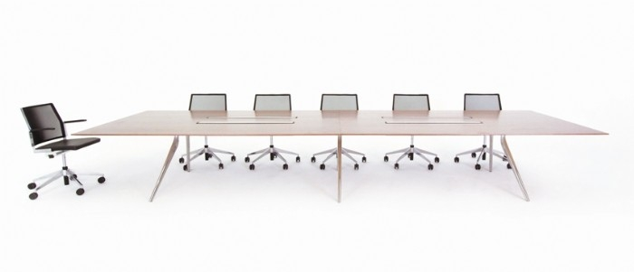 EONA Boardroom Tables