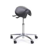 Ergo Saddle Stool