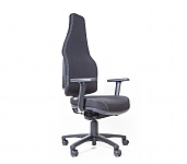 Flexi Plush Extra High Back Touch Synchro Chair with Arms