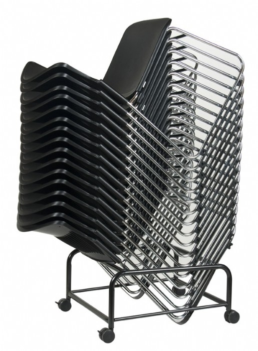 Focus Stackable Chair