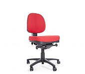 Float Medium Back Synchro Chair