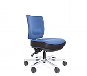 Force 200 Heavy Duty Office Chair Rated 200KG