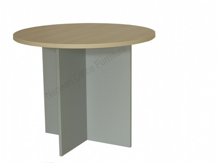 Conference Table H Base