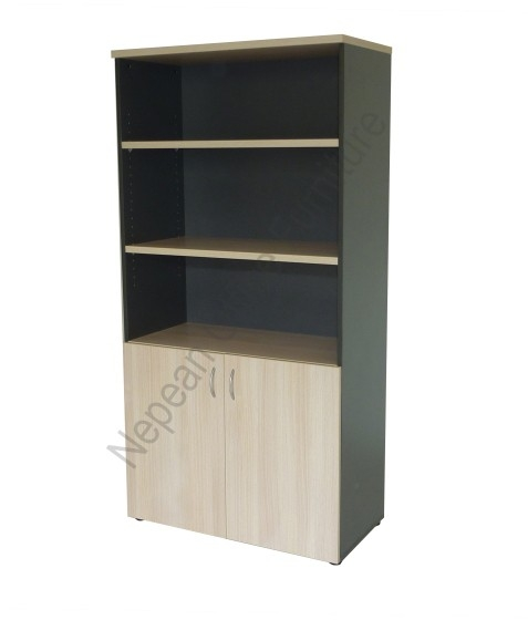 Stationery Cabinet Half Doors