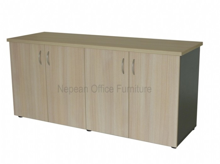 Commercial Range Swing Door Credenza