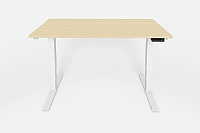 Programmable Height Adjustable Desk