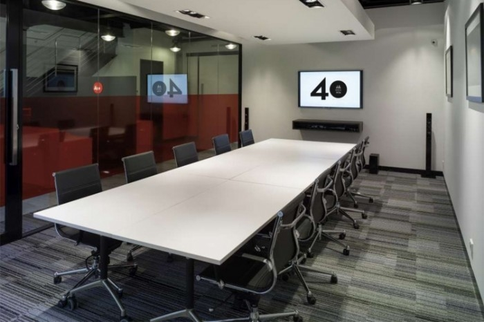Host Folding Boardroom Tables