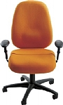 Gregory Inca Heavy Duty Chairs 150KG