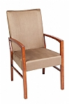 Jack Classic Timber Chair