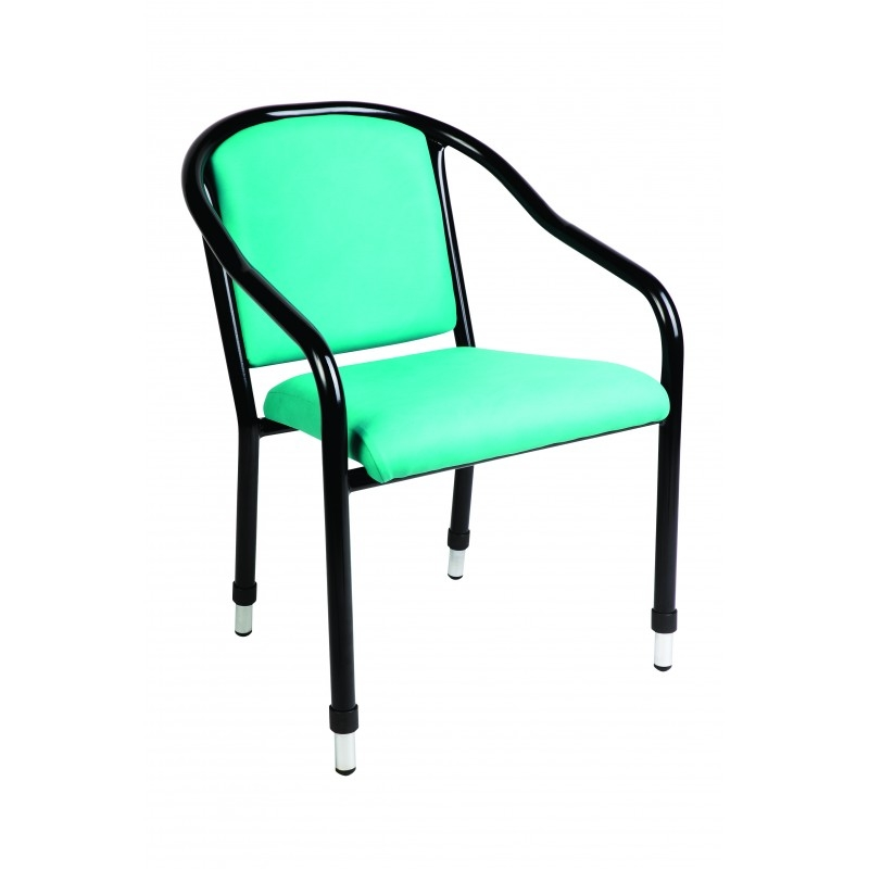 Kara 200 Arm Chair with Adjustable Legs