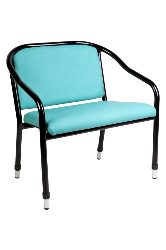 Kara 600 Arm Chair with Adjustable Legs