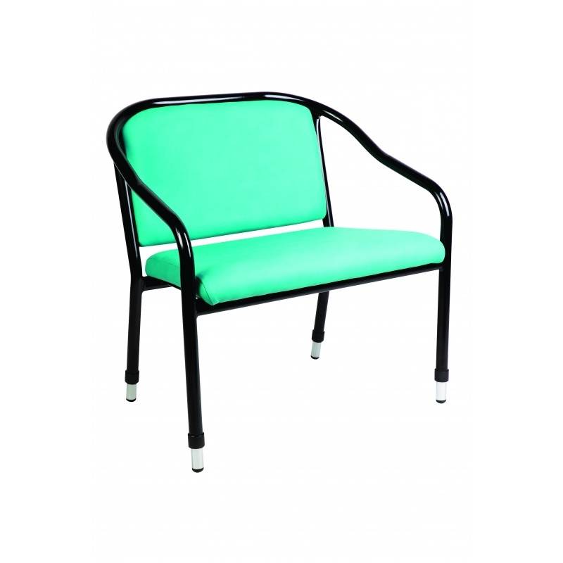 Kara 720 Arm Chair with Adjustable Legs