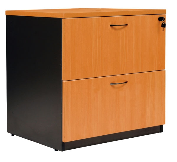 Logan lateral File Cabinet