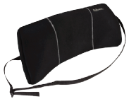 Portable Lumbar Back Support