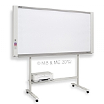 Electronic Whiteboard WIDE Screen