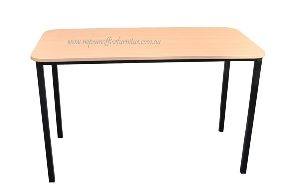 Oriana Heavy Duty Steel Frame Tables