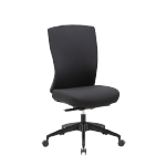 Buro Mentor Upholstered Synchro Chair