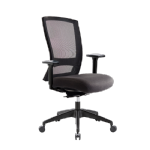 Mentor Mesh Back Synchron Chair- No Arms