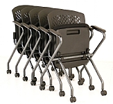 Move Folding Chairs